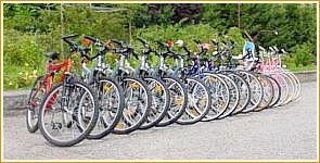 k-fahrradflotte